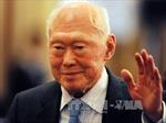 Việt Nam gửi điện chia buồn ông Lý Quang Diệu từ trần