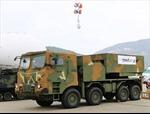 Hàn Quốc triển khai rocket đa nòng mới tới biên giới