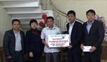 Bảo hiểm VietinBank chi trả 100 triệu đồng tiền bảo hiểm