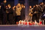 Đức loại trừ khả năng khủng bố vụ Germanwings