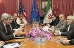 Ngoại trưởng Mỹ bắt đầu chuyến công du đàm phán với Iran