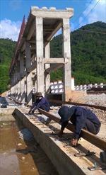 Hiệu quả từ các công trình  thủy lợi tại Tây Nguyên