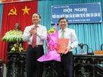 Thành phố Hồ Chí Minh có Phó Bí thư Thành ủy mới