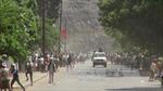 Quân đội Tổng thống Yemen giành lại sân bay Aden