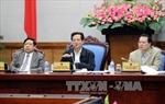 Khẩn trương hoàn thành tái cơ cấu doanh nghiệp Nhà nước