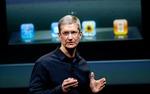 CEO Apple tặng toàn bộ tài sản làm từ thiện