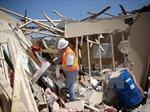 Hơn 15.000 ngôi nhà tại Mỹ mất điện vì lốc xoáy