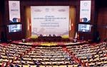 Khai mạc trọng thể Đại hội đồng IPU-132