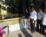 Thu hồi đất bị chiếm trong Đại học Bách Khoa Hà Nội