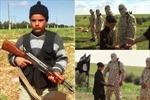 Video mới về chiến binh IS nhí tham gia hành quyết con tin