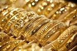 Giá vàng giảm gần 1% sau phát biểu của Chủ tịch FED
