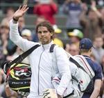 Nadal bị loại ngay ở vòng 3 Miami Masters