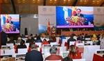 Đại hội đồng IPU-132: Tiếp tục Phiên thảo luận chung