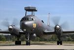 Hải quân Nga nhận máy bay săn ngầm IL-38N phiên bản mới