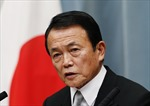Nhật Bản không tham gia ngân hàng AIIB