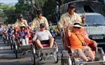 Khách quốc tế đến Việt Nam giảm mạnh