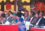 Toàn văn Phát biểu của Chủ tịch Quốc hội tại Phiên bế mạc IPU-132
