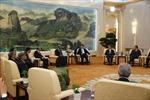 Thêm nhiều nước đăng ký tham gia AIIB