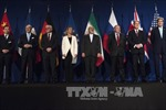 Phản ứng quốc tế về thỏa thuận hạt nhân Iran
