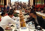Tia hy vọng cho nền hòa bình mong manh ở Myanmar