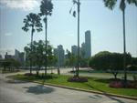 Ghi chép ở Panama