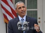 Thỏa thuận hạt nhân Iran - thắng lợi ngoại giao của ông Obama