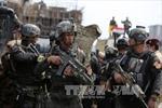 Iraq tiếp tục truy quét IS tại Tikrit