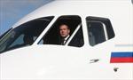 Thủ tướng Nga thăm chính thức Thái Lan