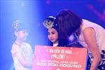 Tuyên dương, khen thưởng Quán quân Vietnam's Got Talent 2015