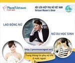 Ra mắt Trang thông tin Phụ nữ Việt Nam ở nước ngoài