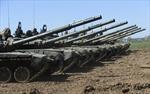 Nga tập trận ở khu vực ly khai của Moldova