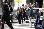 Italy: Bị cáo bắn chết 2 người ngay tại phiên tòa
