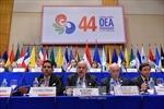OAS là một phương tiện đa phương quan trọng
