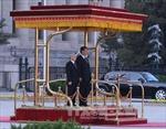 Dư luận Trung Quốc về chuyến thăm của Tổng Bí thư Nguyễn Phú Trọng