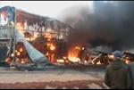 Tai nạn thảm khốc ở Maroc, 33 người thiệt mạng