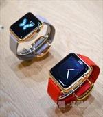Apple Watch lên kệ trên toàn cầu