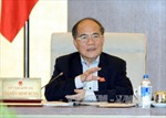 Thông cáo phiên họp thứ 37 của UBTV Quốc hội
