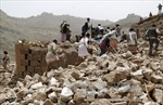 LHQ kêu gọi 'ngừng bắn nhân đạo' tại Yemen