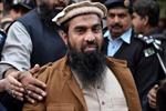 Nhiều nước quan ngại việc Pakistan thả trùm khủng bố Lakhvi