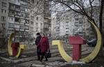 Ukraine đổi tên các thành phố mang dấu ấn Xô viết