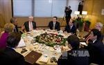 Ngoại trưởng G-7 thảo luận an ninh biển tại châu Á
