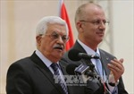 Palestine ký các thỏa thuận kinh tế với Nga