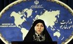 Iran không cho phép Mỹ làm chệch hướng đàm phán hạt nhân
