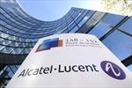 Nokia mua lại đối thủ Alcatel-Lucent
