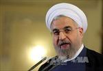 Iran chỉ trích sức ép từ Quốc hội Mỹ đối với thỏa thuận hạt nhân