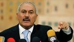 Cựu Tổng thống Yemen yêu cầu được rời khỏi đất nước an toàn