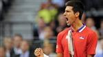 Novak Djokovic -  Tìm kiếm danh hiệu