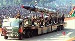 Ấn Độ phóng thử thành công tên lửa đạn đạo Agni-III