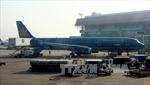 Kiên quyết xử lý vụ phi công và tiếp viên Vietnam Airlines bị giữ ở Hàn Quốc