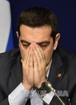IMF không cho Hy Lạp hoãn thanh toán nợ